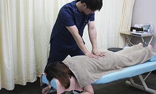 ワイズ鍼灸整骨院 往診治療